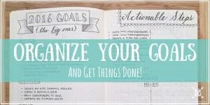 organize-your-goals